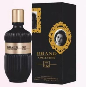 Brand Collection 112 Eau de Parfum 25ml - Perfume Feminino