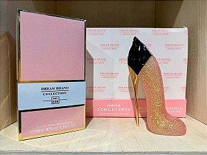 Nº 238 Parfum Brand Collection 25ml - Perfume Feminino