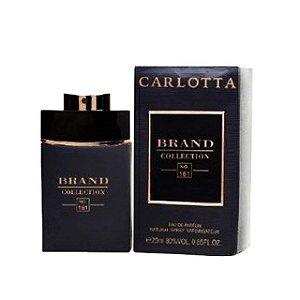 Nº 161 Come Back Man Eau de Parfum Brand Collection 25ml - Perfume Masculino