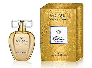 Golden Woman Eau de Parfum La Rive Swarovski 100ml - Perfume Feminino