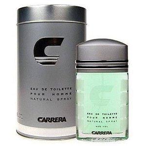 Carrera Pour Homme Eau de Toilette 100ml - Perfume Masculino