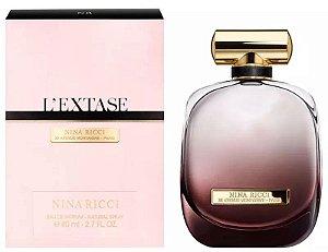 L'Extase Eau de Parfum Nina Ricci 80ml - Perfume Feminino