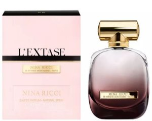 L'Extase Eau de Parfum Nina Ricci 30ml - Perfume Feminino