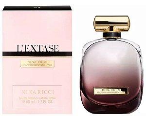 L'Extase Eau de Parfum Nina Ricci 50ml - Perfume Feminino