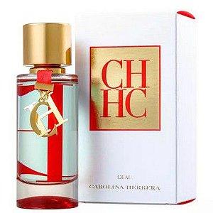 CH L'Eau Eau de Toilette Carolina Herrera 50ml - Perfume Feminino
