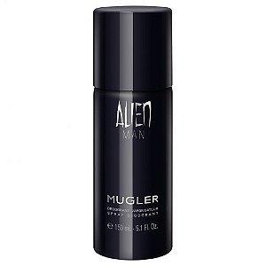 Desodorante Alien Man Mugler 150ml - Masculino
