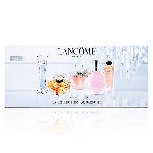 Kit 5 Miniaturas Lancôme - Feminino