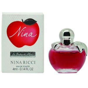 Miniatura Nina Eau de Toilette Nina Ricci 4ml - Perfume Feminino
