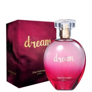Dream Deo Colônia Ana Hickmann 80ml - Perfume Feminino