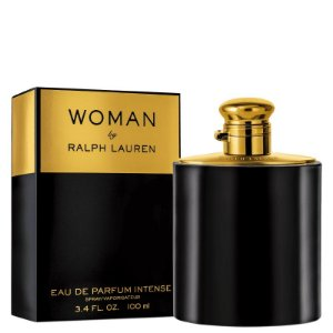 Woman by Ralph Lauren Eau de Parfum Intense 50ml - Perfume Feminino