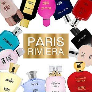 Kit 16 Perfumes Paris Riviera a Escolha