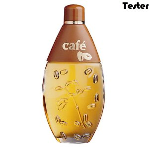 Tester Café Eau de Toilette Café Parfums 60ml - Perfume Feminino