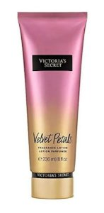 Loção Hidratante Velvet Petals Victoria's Secret - 236ml