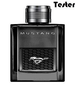 Tester Mustang Deo Colônia 100ml - Perfume Masculino