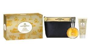 Kit Royal Marina Diamond Eau de Parfum 100ml + Loção Corporal 100ml + Nécessaire - Feminino
