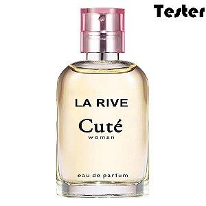 Tester Cuté Eau de Parfum La Rive 30ml - Perfume Feminino