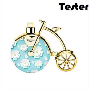 Tester Beauty Flower Luxe Eau de Parfum Mont'anne 100ml - Perfume Feminino