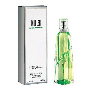 Mugler Cologne Eau de Toilette Mugler 100ml - Perfume Unissex