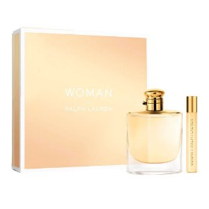 Kit Woman by Ralph Lauren Eau de Parfum 100ml + 10ml - Feminino