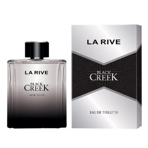 Black Creek Eau de Toilette La Rive 100ml - Perfume Masculino