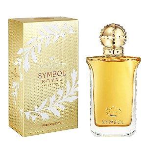 Symbol Royal Eau de Parfum Marina de Bourbon 30ml - Perfume Feminino
