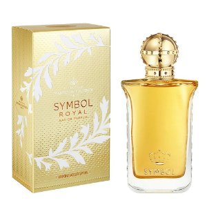 Symbol Royal Eau de Parfum Marina de Bourbon 50ml - Perfume Feminino