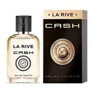 Cash Eau de Toilette La Rive 30ml - Perfume Masculino
