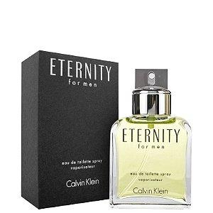 Eternity For Men Calvin Klein Eau de Toilette 30ml - Perfume Masculino