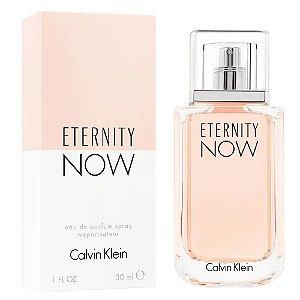 Eternity Now Eau de Parfum Calvin Klein 30ml - Perfume Feminino