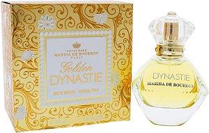 Golden Dynastie Eau de Parfum Marina de Bourbon 50ml - Perfume Feminino