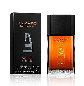 Azzaro Pour Homme Intense Eau de Parfum 30ml - Perfume Masculino
