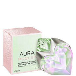Aura Sensuelle Eau de Parfum Mugler 30ml - Perfume Feminino