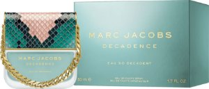 Decadence Eau So Decadent EDT Marc Jacobs 50ml - Perfume Feminino