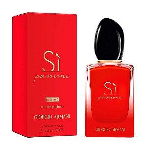 Sì Passione Intense Eau de Parfum Giorgio Armani 50ml - Perfume Feminino
