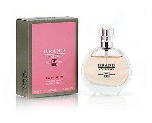 Nº 039 Sorte Parfum Brand Collection 25ml - Perfume Feminino