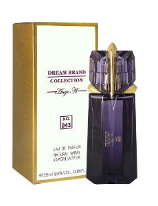 Nº 043 Ange A Parfum Brand Collection 25ml - Perfume Feminino