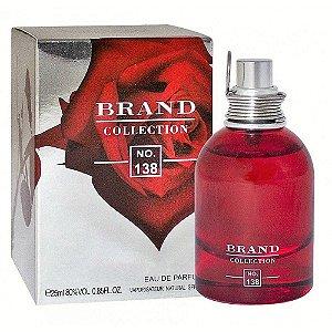 Nº 138 Love Love Parfum Brand Collection 25ml - Perfume Feminino