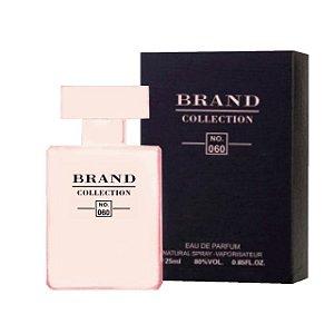 Nº 060 Nazca Pink Eau de Parfum Brand Collection 25ml - Perfume Feminino