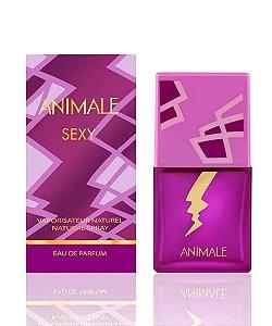 Animale Sexy Eau de Parfum 30ml - Perfume Feminino
