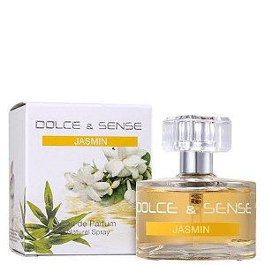Dolce & Sense Jasmin Eau de Parfum Paris Elysees 60ml - Perfume Feminino