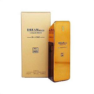 Nº 005 Billions Parfum Brand Collection 25ml - Perfume Masculino