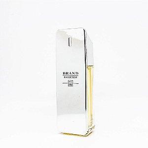 Nº 192 Billion Platinum Eau de Parfum Brand Collection 25ml - Perfume Masculino