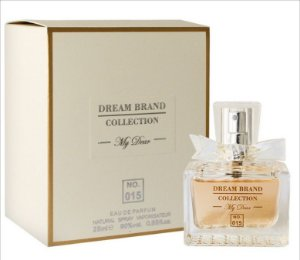 Nº 015 My Dear Parfum Brand Collection 25ml - Perfume Feminino