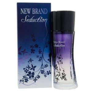Seduction For Women Eau de Parfum New Brand 100ml - Perfume Feminino