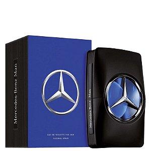 Mercedes-Benz Man Eau de Toilette 30ml - Perfume Masculino