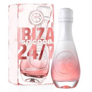 Ibiza 24/7 So Cool Eau de Toilette Pacha Ibiza 80ml - Perfume Feminino