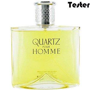 Tester Quartz Eau de Toilette Molyneux 100ml - Perfume Masculino