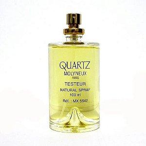 Tester Quartz Eau de Parfum Molyneux 100ml - Perfume Feminino