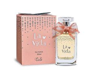Ciclo La Vida Deo Colônia 100ml - Perfume Feminino