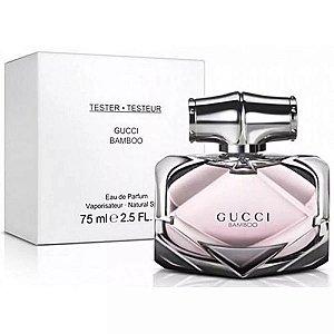 Tester Gucci Bamboo Eau de Parfum 75ml - Perfume Feminino